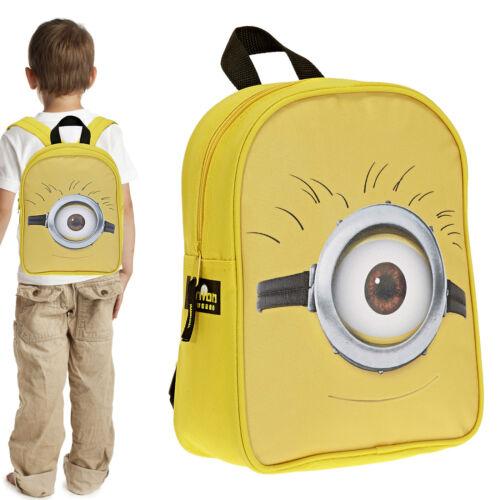 Rucksack MINION STUART Kinderrucksack Kindergartenrucksack Minions 20352-0900