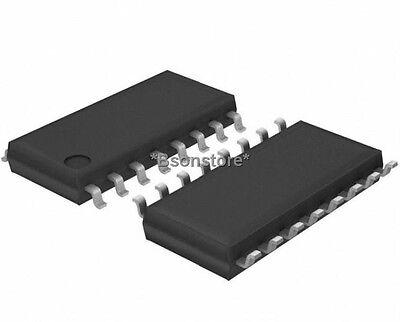 1PCS ADM2483BRWZ Half-Duplex iCoupler-R Isolated RS-485 Transceiver