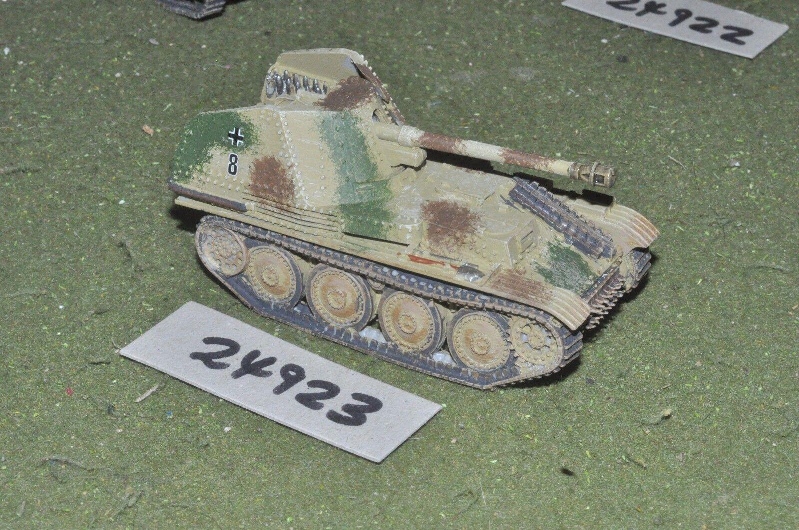 28mm WW2   german - 1 SPG - vehicles (24923)