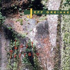Jeff Greinke - Lost Terrain - CD Album - AMBIENT IDM MINIMAL
