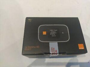 Domino 4g Orange Huawei E5377 - Huawei neuf
