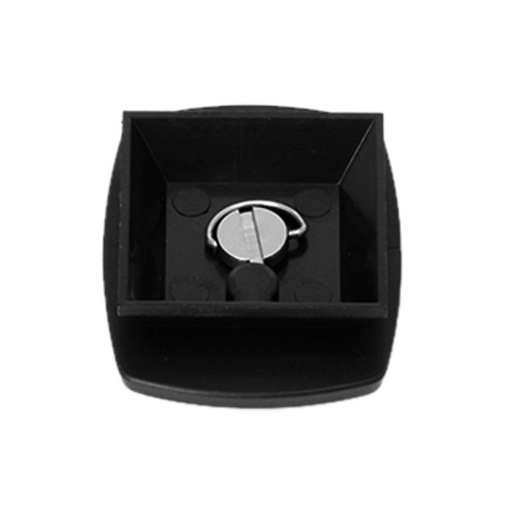 Tripod Quick Release Plate Screw Adapter Mount Head For DSLR SLR Digital Camera 6