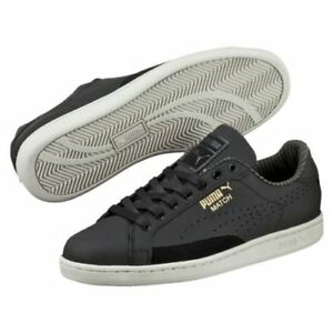 Details about Puma Heritage Match 74 Citi Series NM Black Trainers Size UK 7, 9, 12