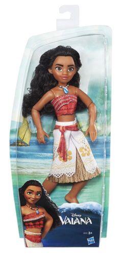 Disney Princess Moana Vaiana of Oceania Adventure Doll Hasbro Action Figure New