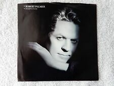 """Robert Palmer """"Discipline Of Love/Dance For Me"""" Picture Sleeve 45 RPM Record"""