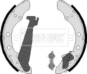 Borg-amp-Beck-Brake-Shoe-Set-Shoes-BBS6225-BRAND-NEW-GENUINE-5-YEAR-WARRANTY