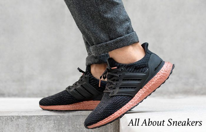 adidas adidas adidas ultra boost 3.0 rouille noire bronze » cg4086 limited et édition rare yogi 66fa1d
