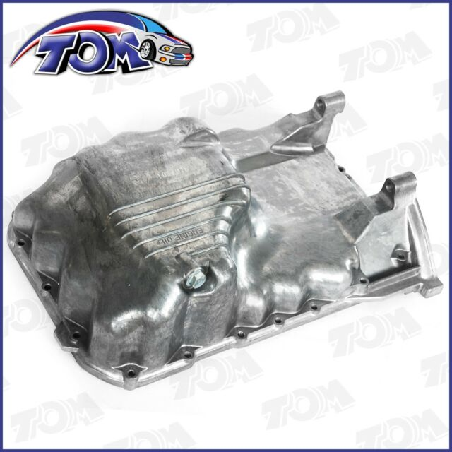 For Acura CL TL LX & Honda Accord New Engine Oil Pan DAC