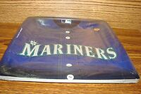 Mlb Seattle Mariners Baseball Party-10 1/2 Plates 18 Count Package
