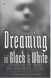 Dreaming-in-Black-and-White-World-Mammoth-Jung-Reinhardt-Very-Good-Book
