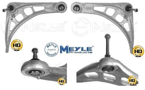 Bmw E46 323 325 328 330 M Sport Tech Frontal inferior brazos de suspensión Meyle Hd l+r
