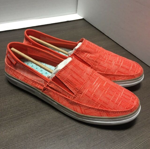 Columbia Vulc N Vent Slip Women's Shoe
