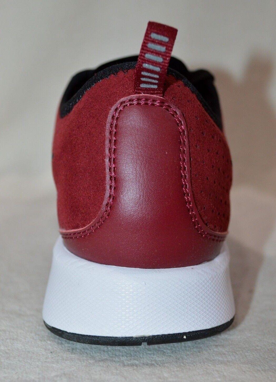 Nike Dualtone Racer PRM Red/Nero/White Uomo Casual Shoes Assorted Sizes NWB NWB Sizes b9498c
