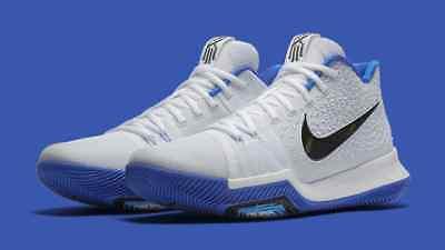 Nike Kyrie 3 III size 14. Hyper Cobalt