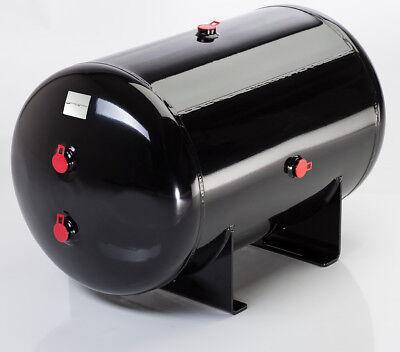 Druckluftbehälter Stahl Mit Konsole – Art.-nr.115421