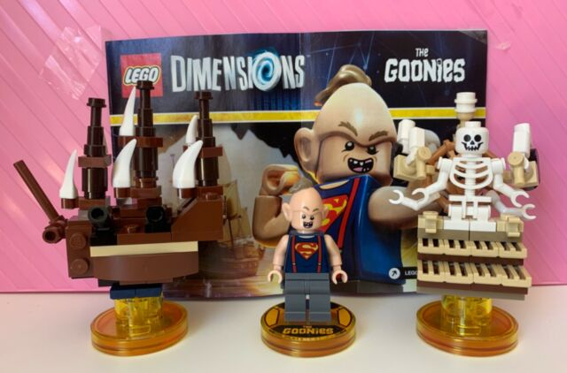 Lego Dimensions 71267 Level Pack - The Goonies.