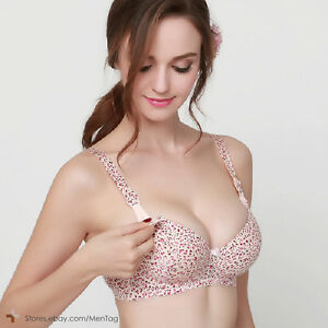 2b87a95ce1227 Image is loading NEW-Maternity-Bras-Pregnancy-Bras-Nursing-Bra-Breastfeeding -