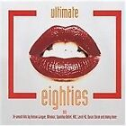 Various Artists - Ultimate Eighties [Crimson 2002] (2002)
