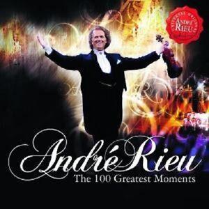 Andre-Rieu-034-100-Greatest-Moments-034-2-CD-NEU