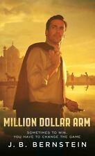 Million Dollar Arm: Sometimes to Win-ExLibrary