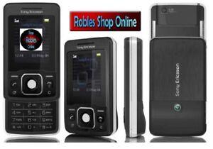 Sony-ERICSSON-t303-Black-Senza-SIM-lock-fascia-tricolore-radio-WAP-mp3-Slide-Top-Ovp