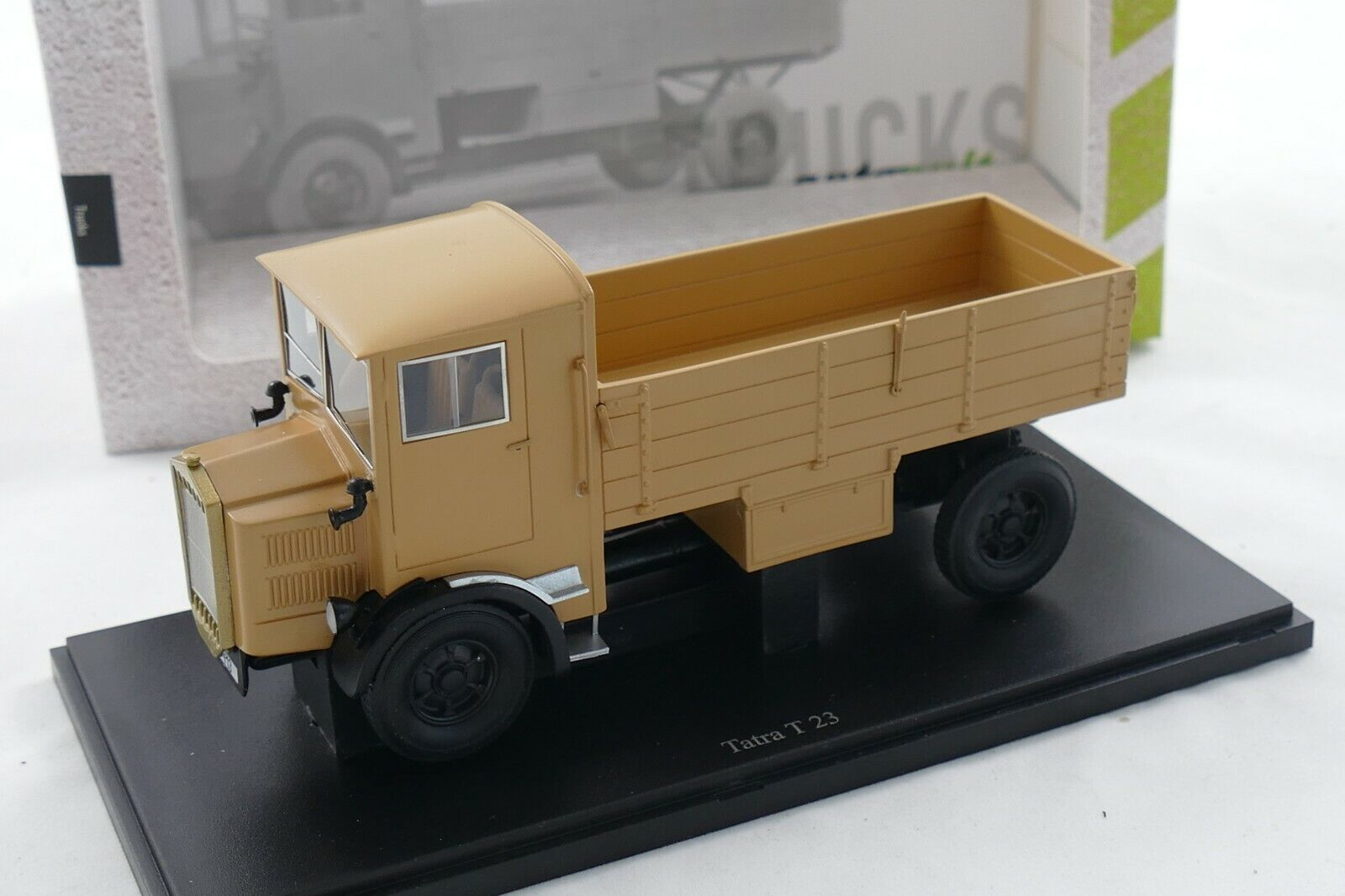 Tatra rt23 1931-autocult 1 43 - atc11010