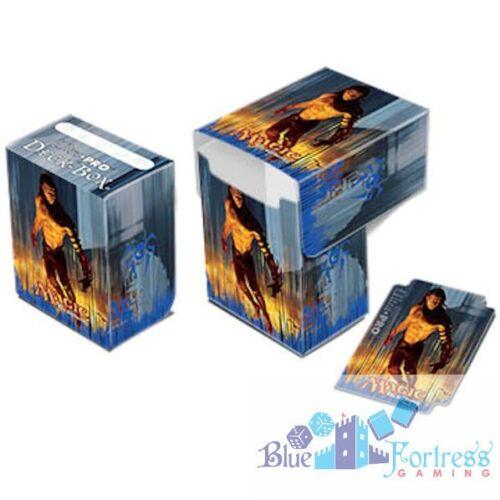 DRAGON/'S MAZE MIRKO VOSK MIND DRINKER ULTRA PRO DECK BOX CARD BOX