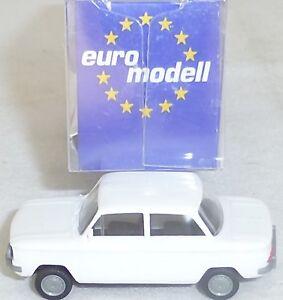 NSU-tt-blanc-Mesureur-EUROMODELL-0700x-h0-1-87-OVP-a