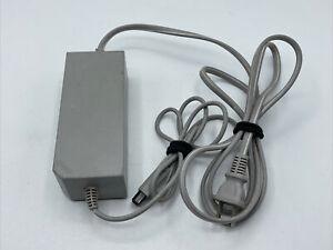 Official Original Genuine OEM Nintendo Wii Power Supply Ac Adapter Cord RVL-002