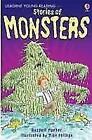 Stories of Monsters von Russell Punter (2007, Gebundene Ausgabe)