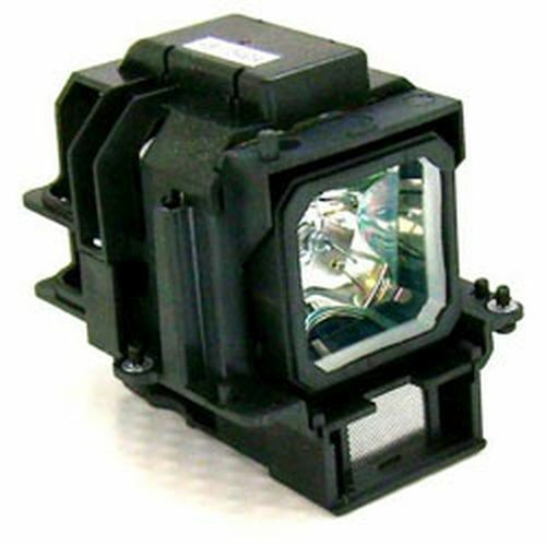 REPLACEMENT LAMP & HOUSING FOR DATASTOR PL-137