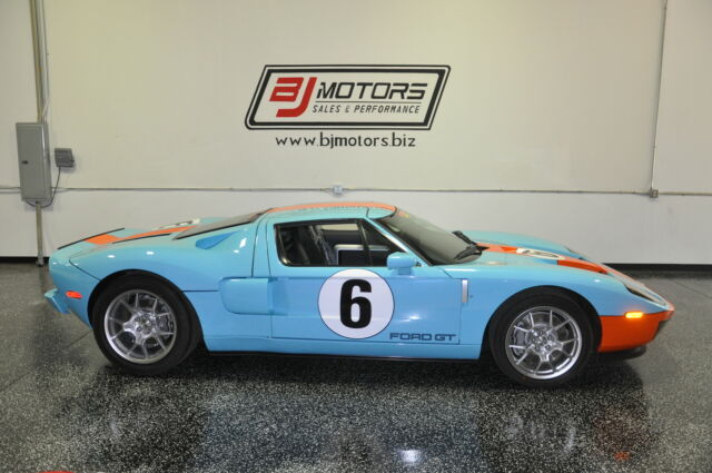 2006 Ford Ford GT Leather