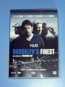 Brooklyn's Finest (2009) DVD - Italia - Brooklyn's Finest (2009) DVD - Italia