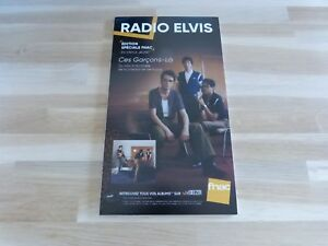 Radio-Elvis-Ces-Garcons-la-Plv-Display-14-x-25-CM