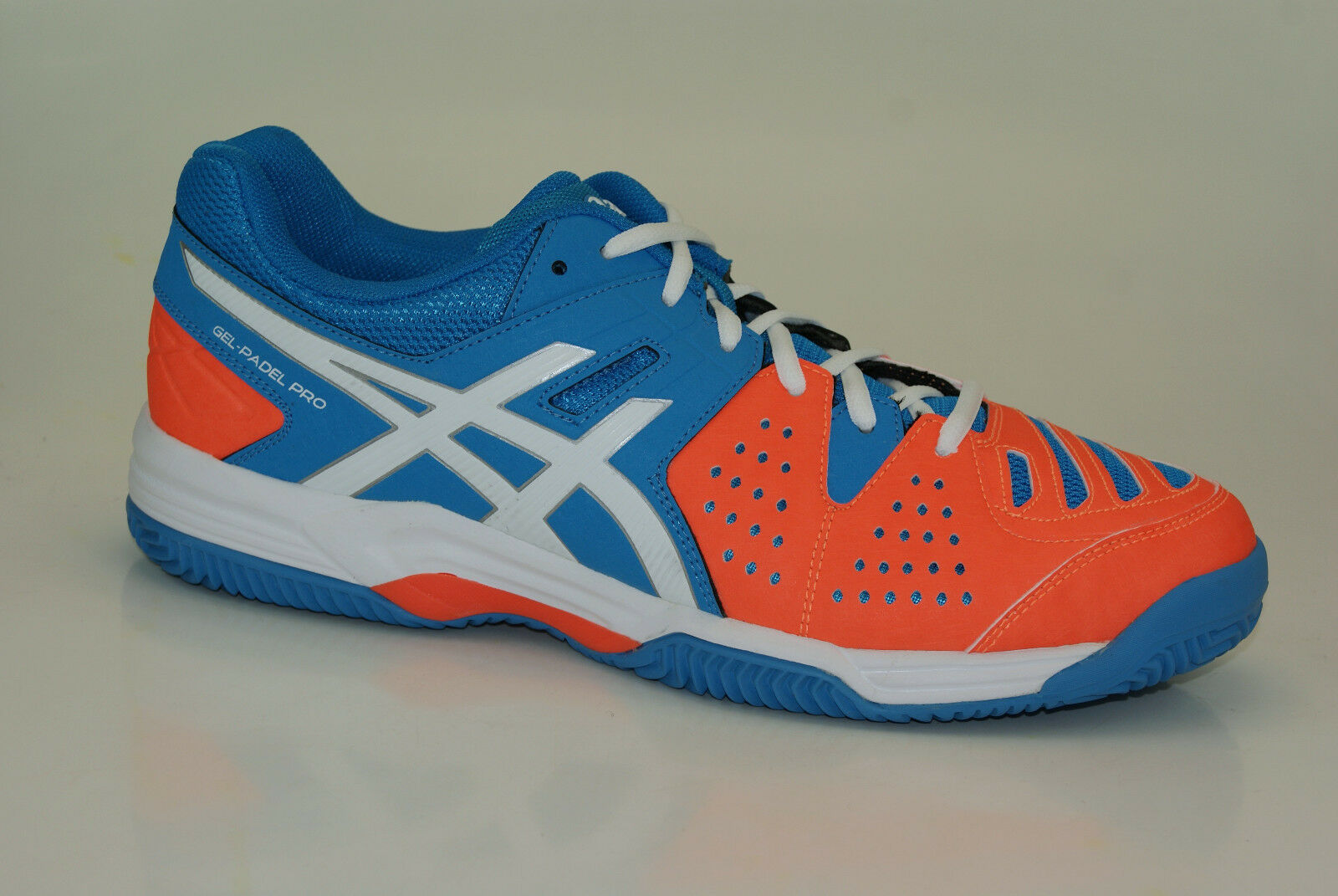 Asics Gel-Paddle pro 3 Sg Padelschuhe Sport shoes Trainers Men's E511y-4301