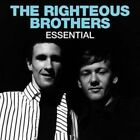 The Essential Collection by The Righteous Brothers (CD, May-2014)