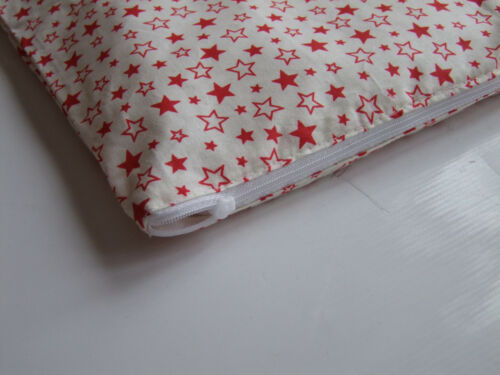 4 pcs set référence pour poussette parure linge de lit couverture coussin remplissage