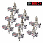 Set Of 8 New Bosch 4019 Platinum Plus Spark Plug