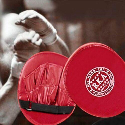 1pcs Boxing Punch Pads MMA Martial Thai Kick Pad Kit Karate Training Hand Target