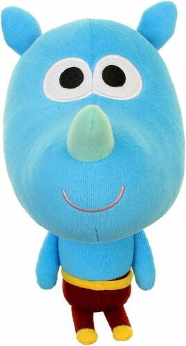 Hey Duggee Talking Squirrel Soft Plush Cuddly Toy Kids Toddlers CBeebies Happy
