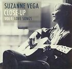 Close up Vol 1 Love Songs 0698519250322 by Suzanne Vega CD