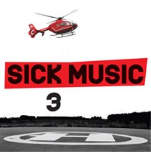Various Artists-Sick Music CD NUOVO