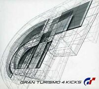 Various Artists - Gran Turismo 4 Kicks / Various [new Cd] Uk - Import on sale