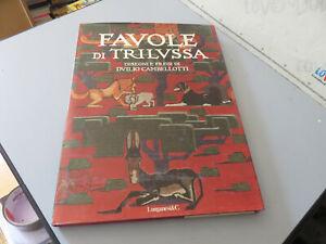 Cuentos Por Trilussa Diseños Y Frisos Por Duilio Cambellotti - Longanesi 1980
