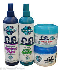 Dread Head - Stylin' Dredz Products - For stylin' Dredlocks