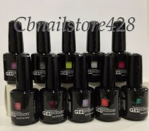 Jessica-GELeration-Soak-Off-Nail-Gel-Polish-0-5oz-15ml-Set-of-10-Colors