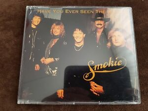 Smokie Have You Ever Seen the Rain