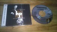 CD Pop Heiner Pudelko - So was schönes (3 Song) WEA REC sc / Interzone C Cress