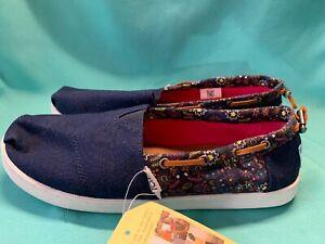 Women's toms shoes size 6 | eBay
