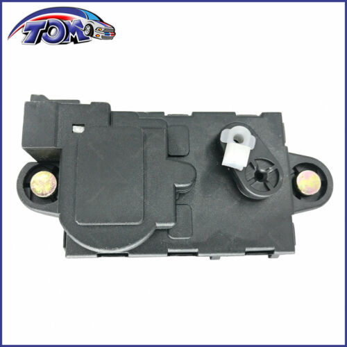 New Door Lock Actuator Rear Left For Hyundai 99-05 Sonata,759-432